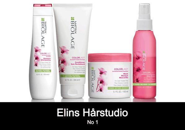Matrix Biolagre colorlast shampoo balsam kur leave-in
