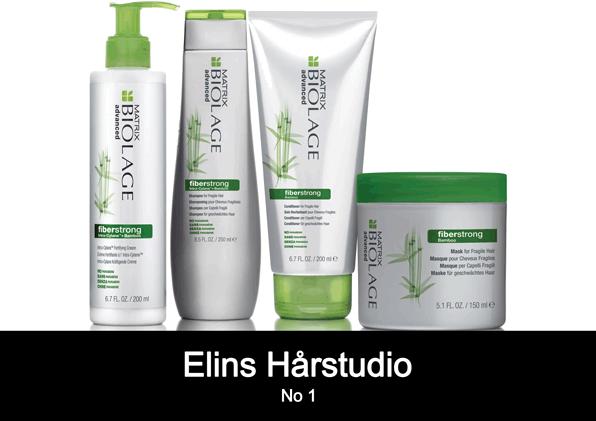 Matrix Biolagre fiberstrong shampoo balsam kur leave-in