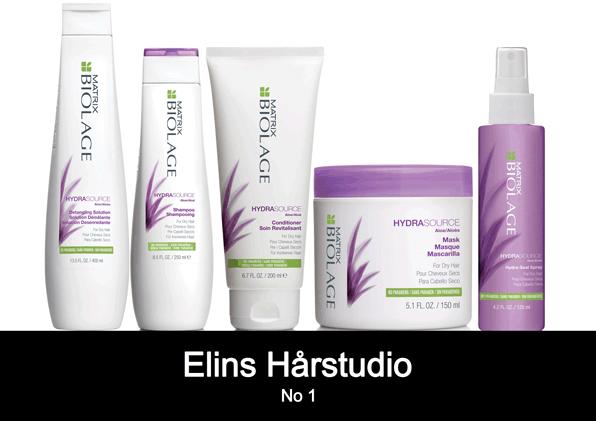 Matrix Biolagre hydrasource shampoo balsam kur leave-in