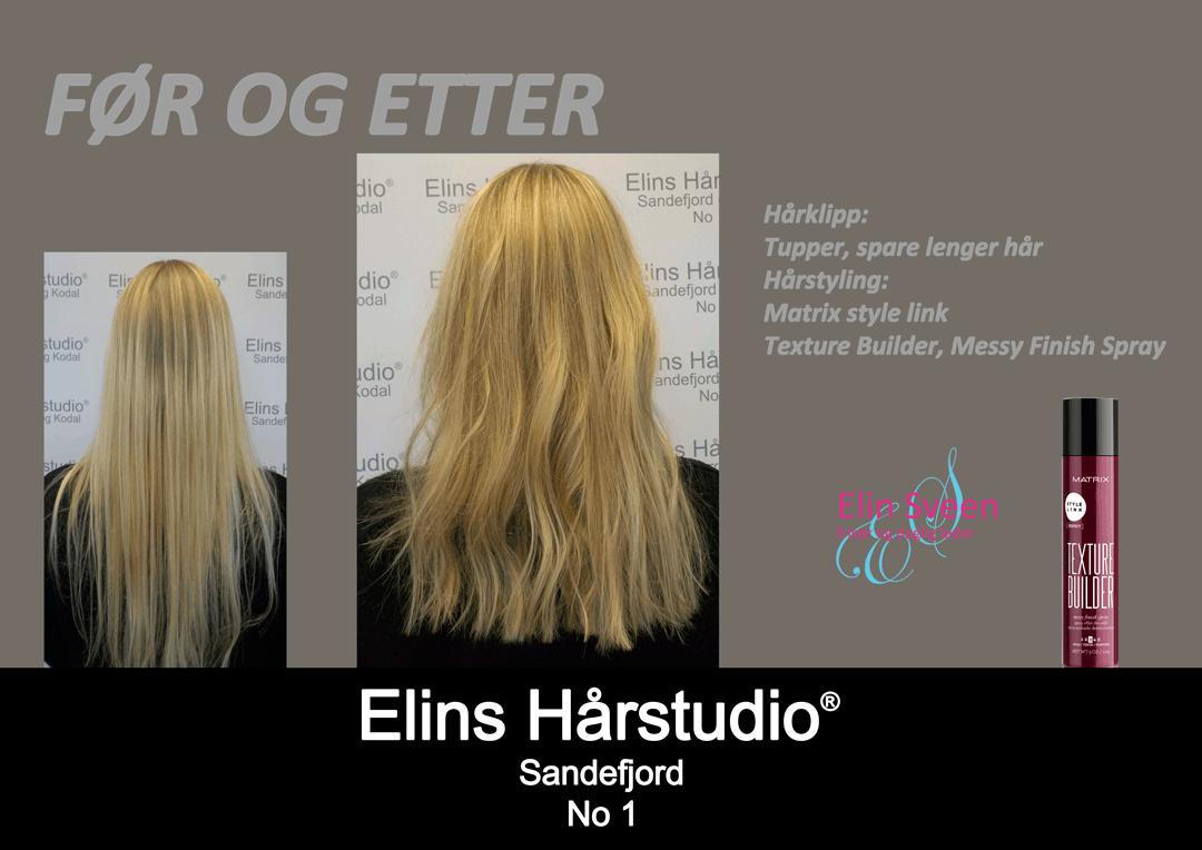 lys blond hårfarge klippe tupper spare lenger hår