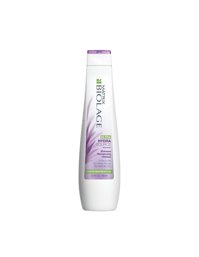 Ultra HydraSource shampo