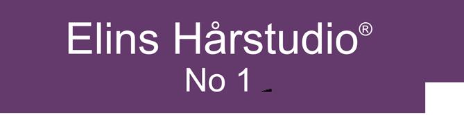 Elins Hårstudio frisør Sandefjord og Kodal