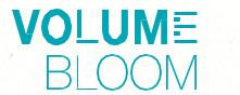 Volume Bloom logo