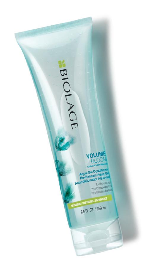 Volume Bloom Aqua-Gel Conditioner