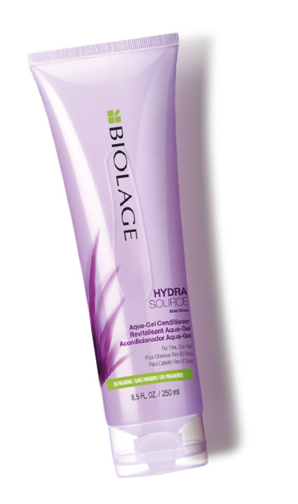 Hydra Source Aqua-Gel Conditioner