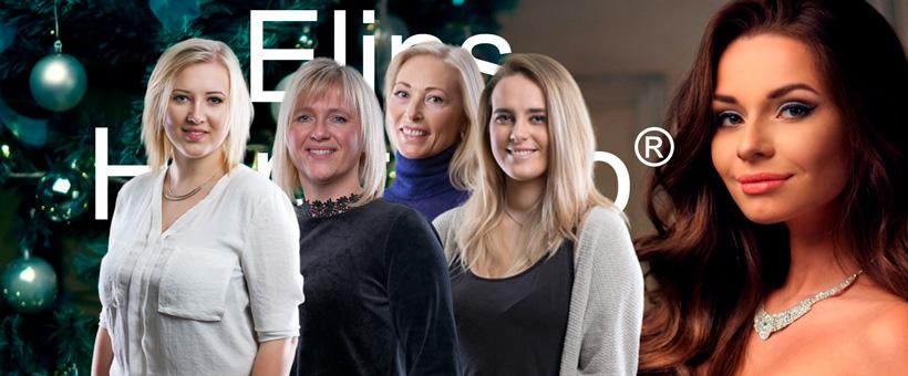 Elins Hårstudio frisør Åbol Sandefjord
