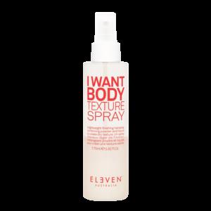 Eleven eleven I want body texture spray 175 ml