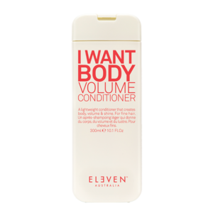 Eleven australia I want body volume conditioner 300 ml
