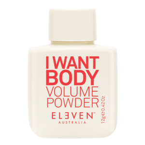Eleven Australia I want body volume powder 12g