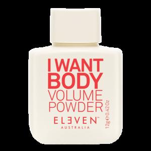 Eleven Australia I want body volume powder 12g