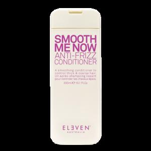 Eleven australia Smooth me now anti-frizz conditioner 300 ml