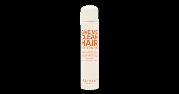 Eleven australia give me clean hair dry shampoo 130g