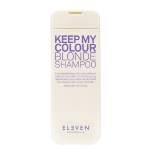 Eleven australia keep my colour blonde shampoo 300 ml