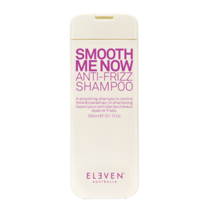 Eleven australia smooth me now anti-frizz shampoo 300 ml