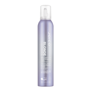 Joico blonde life violet smoothing foam 200 ml