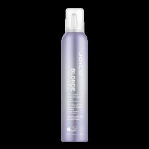 Joico blonde life violet smoothing foam 200 ml