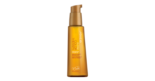 Joico k-pak color therapy restorative styling oil 100 ml