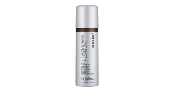 Joico style & finish tint shot root concealer dark brown 72 ml