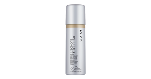 Joico style & finish tint shot root concealer blonde 72 ml
