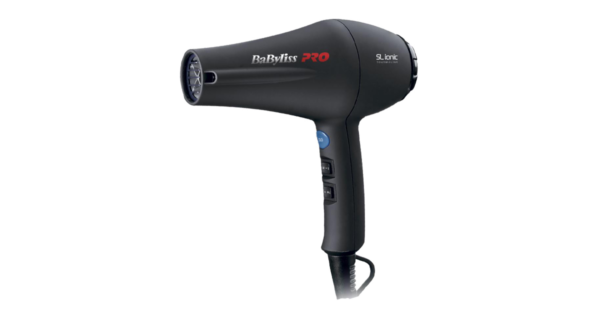 Babyliss føner sl ionic 1800w 420 g soft touch