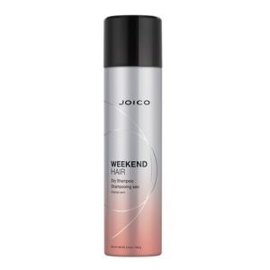 Joico style & finish weekend hair dry shampoo 255 ml